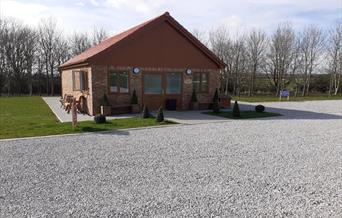 An image of Scenic View Holiday Park