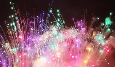 Musical Fireworks Spectacular