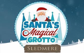 Santa's Magical Grotto