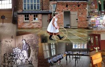 Wilderspin National School Museum Summer Events, Barton