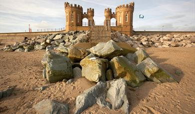 Withernsea, East Yorkshire