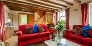 The snug 2, Broadgate Farm Cottages, Walkington, East Yorkshire.