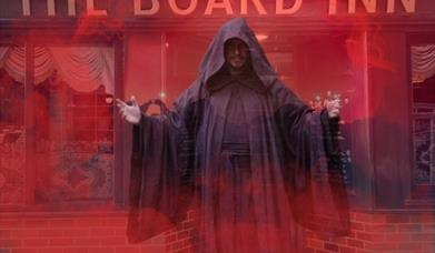 Halloween at The Board Inn Bridlington