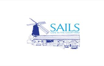 Sails cafe in East Yorkshire