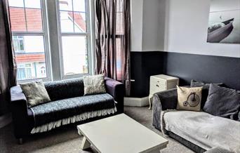 Lounge, 18a Manor Road, Preston, Paignton, Devon