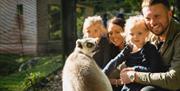 Paignton Zoo Environmental Park, Paignton, Devon