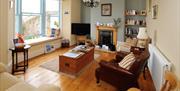 Time to relax at Beacon House Brixham, Devon