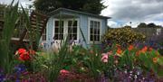 Summerhouse, Barramore Holiday Apartments, Torquay, Devon