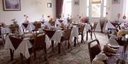 Dining Area, Coombe Court, Babbacombe, Torquay, Devon