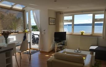 8 Vista Apartments, 19 Alta Vista Road, Paignton, Devon