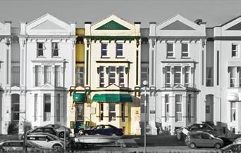 Wulfruna Hotel, Paignton, Devon