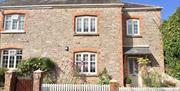 Exterior, Agatha Cottage, Greenway Road, Galmpton, Nr Brixham