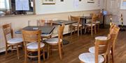 Angels Tea Rooms Babbacombe, Torquay