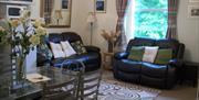 Lounge, Barramore Holiday Apartments, Torquay, Devon