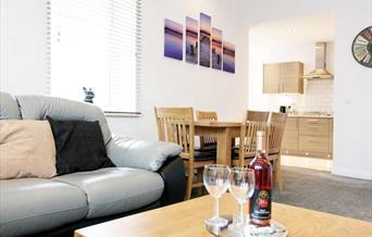 Austen's Luxury Apartments, Torquay, Devon