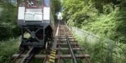 The John Ayres Ukulele Proms - Babbacombe Cliff Railway, Torquay, Devon