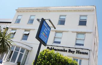 Exterior, Babbacombe Bay House, Torquay, Devon