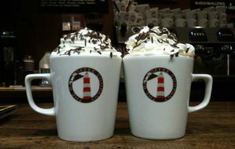 The Bay Coffee Company Brixham, Brixham, Devon