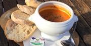 The Bay Coffee Company Brixham, Devon