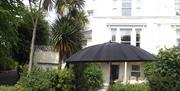 Exterior, Bay Tree Apartments, Torquay, Devon