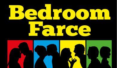 Bedroom Farce, Little Theatre, Torquay, Devon