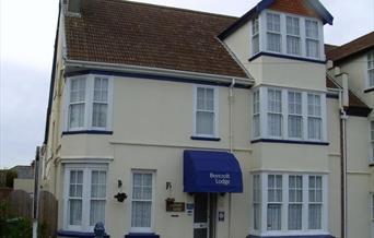 Exterior, Beecroft Lodge, Paignton, Devon