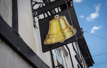 Bell Inn, Brixham, Devon