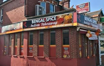 Bengal Spice, Indian and Nepalese Restaurant and Take-away, Paignton, Devon