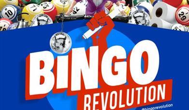 Bingo Revolution, Babbacombe Theatre, Torquay, Devon