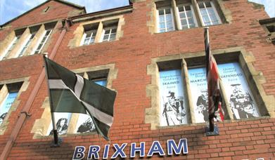 Brixham Heritage Museum, Brixham, Devon