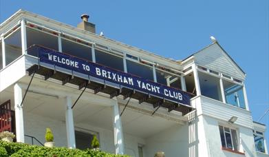 Brixham Yacht Club, Brixham, Devon