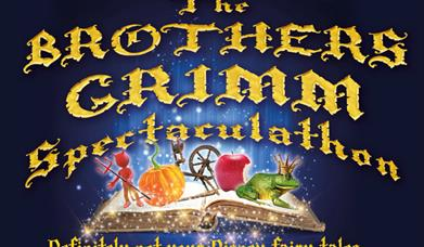 The Brothers Grimm Spectaculathon, Little Theatre, Torquay, Devon