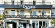The Downs Babbacombe, Torquay, Devon