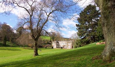 Cockington Village and Country Park, Torquay, Devon