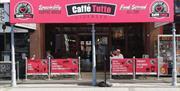 Caffe Tutto, Paignton, Devon
