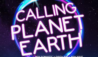 Calling Planet Earth, Babbacombe Theatre, Torquay, Devon