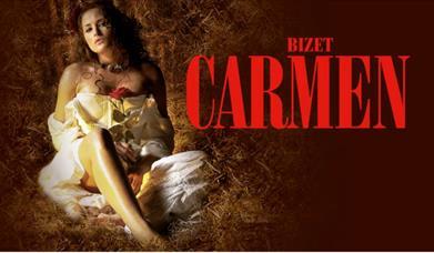 Ellen Kent's Carmen, Princess Theatre, Torquay, Devon