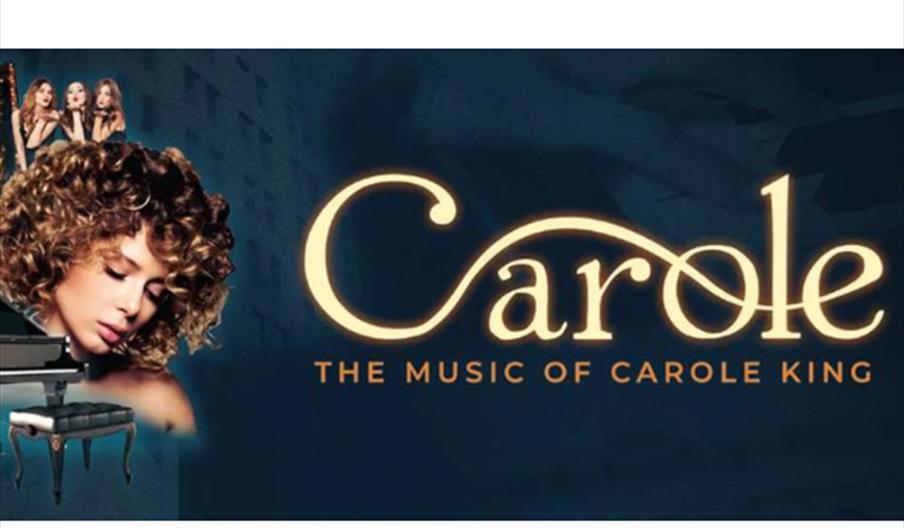 Carole - The Music of Carole King, Princess Theatre, Torquay, Devon