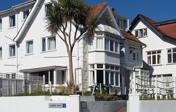 Exterior, Castleton Hotel, Paignton, Devon