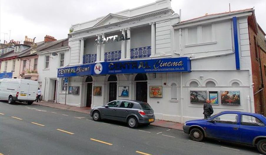 Torquay Central Cinema, Torquay, Devon