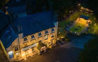 Chelston Manor Hotel, Torquay, Devon