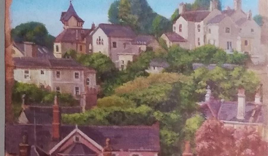 """""""Chelston in Lockdown"""" Exhibition - Torre Abbey - Torre Abbey - , Torquay, Devon"""