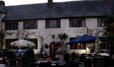 Churston Manor Brixham, Devon