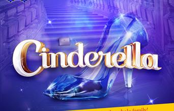 Cinderella, Palace Theatre, Paignton, Devon