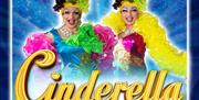 Cinderella - Adults Only, Babbacombe Theatre, Torquay, Devon