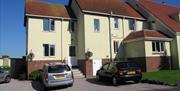 Exterior, Cliff Court Apartments, Torquay, Devon