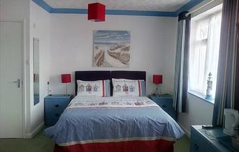 Double Bedroom, The Clifton at Paignton, Paignton, Devon