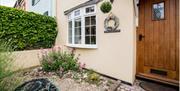 Exterior, Coastguard Cottage, Roundham Road, Paignton, Devon