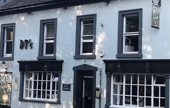 DT's Torquay, Devon
