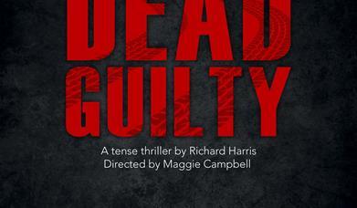 Dead Guilty, Palace Theatre, Paignton, Devon